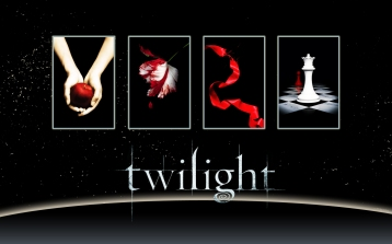Twilight Saga by Stephenie Meyer | the ekarifin's files